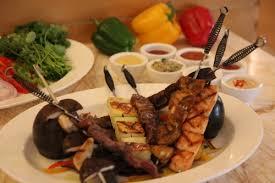 cuisine renaissance renaissance seoul hotel enjoy cuisine kebab at café