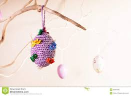 easter decorations handmade easter decorations royalty free stock photo image 36204335