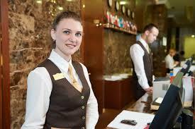 Desk Hotel Hotel Front Desk U0026 Reception Uniforms Uniform Nations