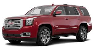 amazon com 2017 gmc yukon xl reviews images and specs vehicles