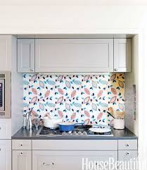 sea glass kitchen backsplash tile that looks like wood home depot