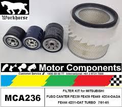 mitsubishi canter fe339 fe439 fe449 3 9l 4d34 fe444 4d31 turbo 91