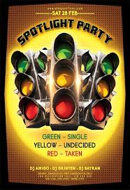 spotlight party v02 u2013 flyer psd template facebook cover u2013 by