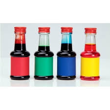 synthetic food colours manufacturer from bahadurgarh