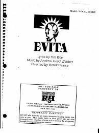 Black Flag Damaged Lyrics Evita Score Pdf