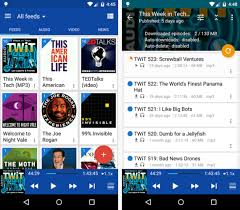 podcasts player for android the 8 best podcast players for android