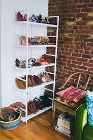 How To Organize Pants In Closet - how to organize your clothes in a small space