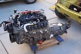 camaro ls1 engine calvin grannis 1974 triumph tr6 chevrolet ls1 5 7l v8 conversion