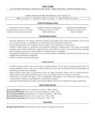 Skills And Abilities For Resume Sample by Writing Resume Examples Professional Communication And Writing