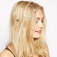 barrette hair best quality fashion bling golden hair clip hair clip accessories