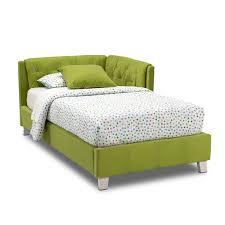 Bedroom Design Bed In Corner Bedroom Excellent Bunkie Board For Tufted Bed In Modern Bedroom