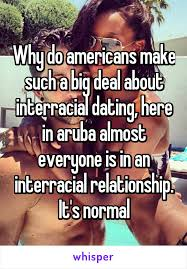 Interracial Dating Meme - do americans make such a big deal about interracial dating here