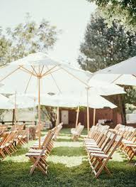 wedding ceremony ideas 10 outdoor wedding ceremony ideas that nobody else will