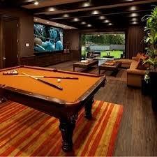 Game Room Basement Ideas - games for basement best 25 game room basement ideas on pinterest