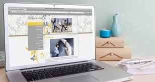 free personal wedding websites getting married create a free personal wedding website no ads