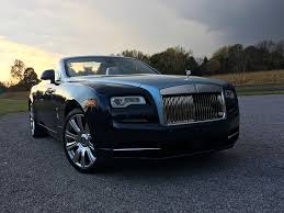 roll royce ghost i took a 400 000 rolls royce dawn convertible on a road trip