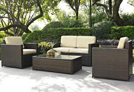 Outdoor Patio Furniture Wicker Fabulous Outdoor Wicker Patio Furniture Wicker Patio Chairs Home