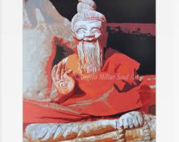 Buddhist Home Decor Buddhist Decor Etsy