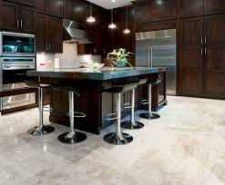 Base Cabinet Kitchen Kitchen Sink Base Cabinet Kitchen With Black Barstools Cream Floor