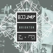 brighton bjj 24 7 winter open 2018