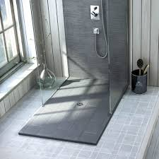 fiora silex rustica designer albero low profile shower tray u2013 20 sizes