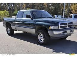 2001 dodge ram 1500 slt forest green pearl 2001 dodge ram 1500 slt cab 4x4 exterior