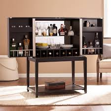 Entertainment Bar Cabinet Harper Blvd Shania Bar Cabinet Free Shipping Today Overstock