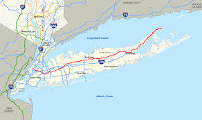 Google Maps Truck Routes Directions by New York State Route 25 Wikipedia