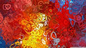 vibrant wallpaper vibrant art 4k hd desktop wallpaper for 4k ultra hd tv wide