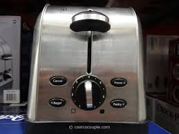 Bagel Setting On Toaster Oster Toaster