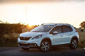 peugeot 2008 living with the peugeot 2008 allure