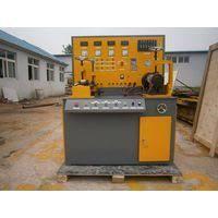 Auto Electrical Test Bench Brake Shoe Riveting And De Riveting Machine Qingdao Sangreat