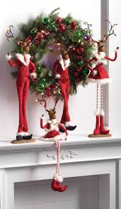 152 best reindeer images on pinterest christmas ideas