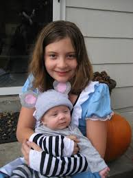 Baby Mouse Halloween Costume Tutorial Baby Mouse Ears Stuff