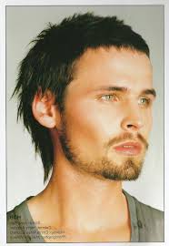 mullet hairstyles for men top men haircuts