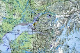 Anchorage Map Anchorage Area Map Simflight