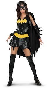 batgirl costume batgirl deluxe costume buycostumes