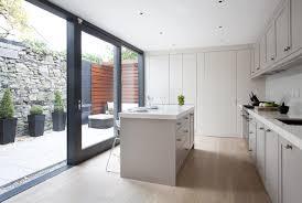 grey kitchens foucaultdesign com