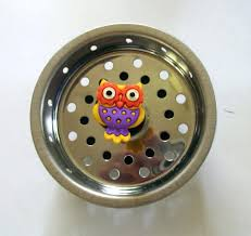 Kitchen Sink Strainer Basket Replacement - kitchen sink strainer plug wickes drain basket stopper replacement