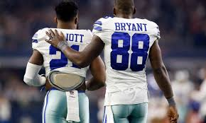 should dez bryant be in consideration for cowboys team captain