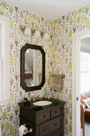 bathroom wallpaper designs a guide to wall finishes wallpaper plaster and more curbed
