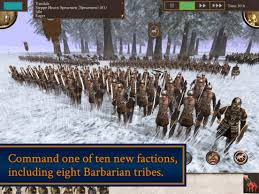 total war apk rome total war barbarian for free ipa apk ios