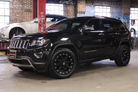jeep laredo 2009 jeep grand cherokee with xd wheels no limit inc