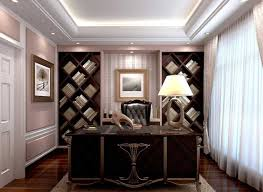 European Style Home Study Room European Style Home Interior Design Ideas Home