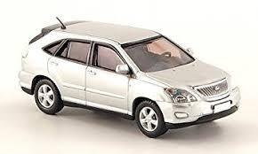 where is lexus rx 350 made amazon com lexus rx 350 silver 2008 model car ready made