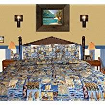 Sunset Comforter Set Surf Bedding And Comforter Sets Beachfront Decor