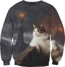 cat sweater top 25 des animaux assis comme des humains à la cool lord