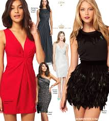 dress to party party style dresses black party dresses