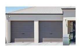 garage door bottom bracket roller garage doors stratco