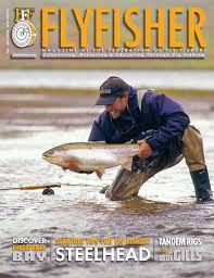 Zach King Author At Wolf Creek Angler Page 2 Of 2 by Flyfisher Magazine Fall 2009 Winter 2010 By Keokee Media